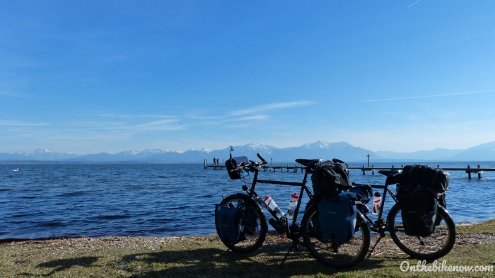 Lac Chiemsee
