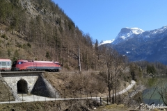 Train Hallstatt