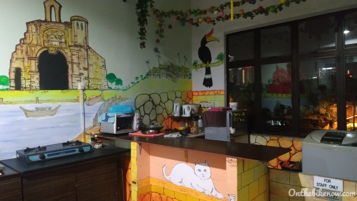 Old Town Guesthouse - Malacca