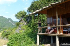 Little Mai Chau Homestay
